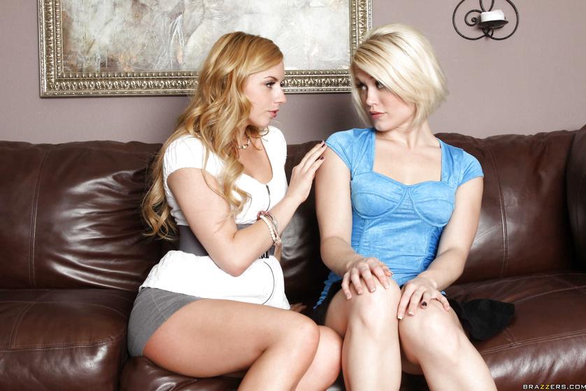 Lesbians Ash Hollywood   978011