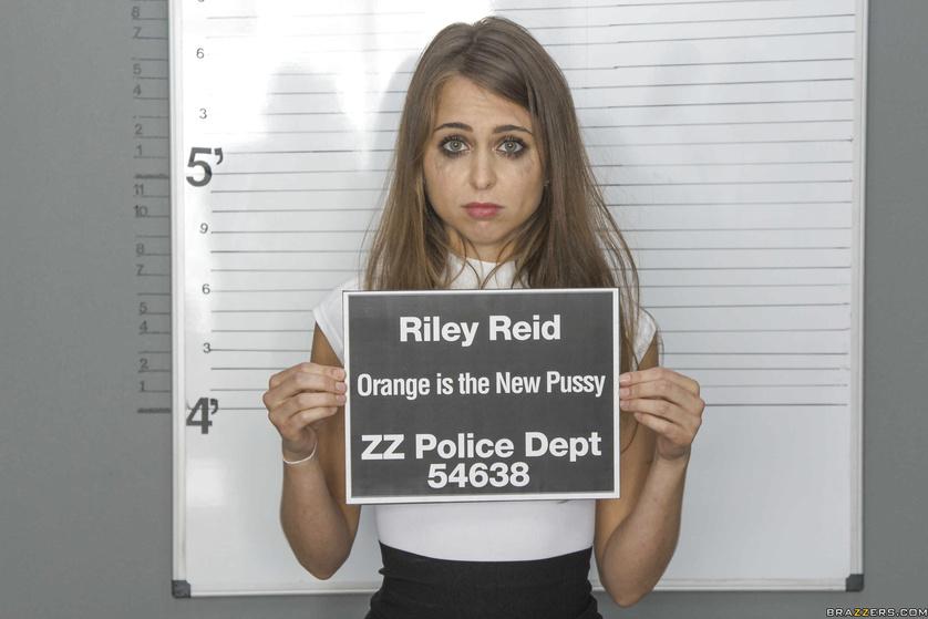 Lesbian milf Riley Reid gets licked out by her gf Shay Fox № 200014  скачать