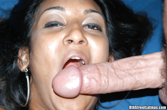 Interracial fuck with an extraordinary stud and his new girl