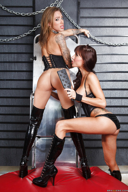 are femdom helpless heroes sorry, that has interfered