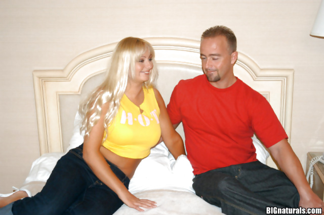 Sheridan is features in a fascinating intercourse with her man