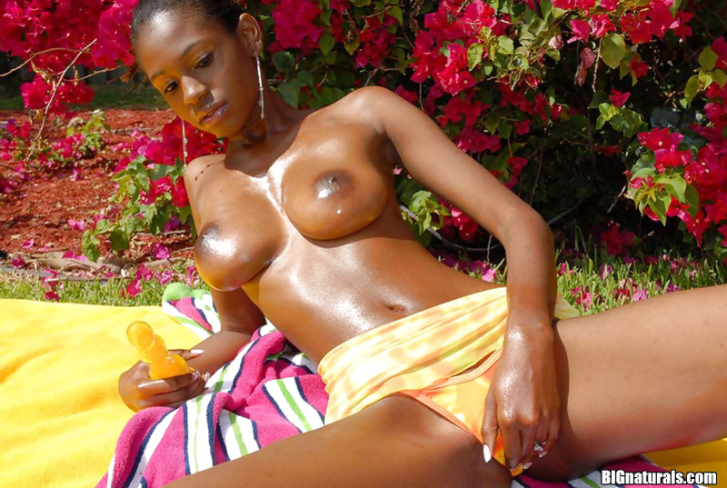 African babe knows well how to satisfy her interracial lover