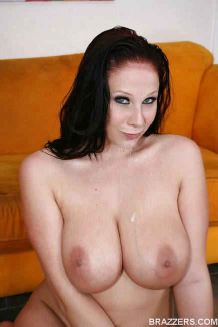 Gianna Michaels Anal Creampie