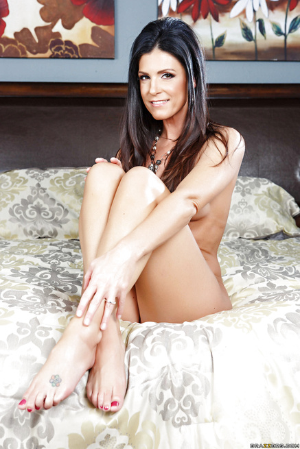 Insane FFM with India Summer and Veruca James