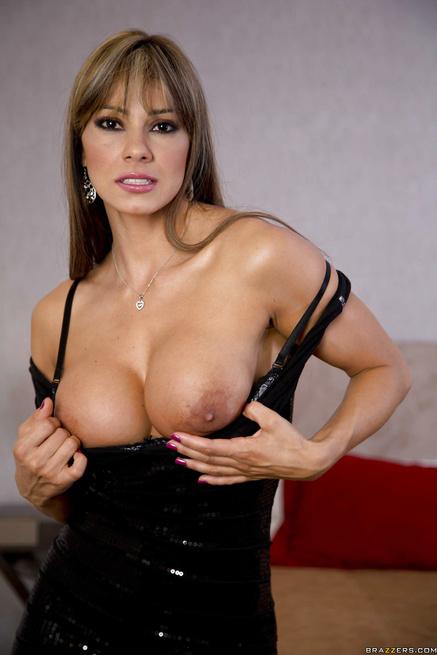 Latina Milf Double Penetration