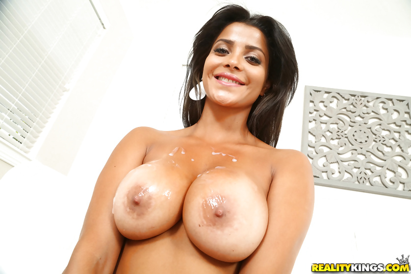 Love for Latina pussies makes the guy go on for hours while fucking
