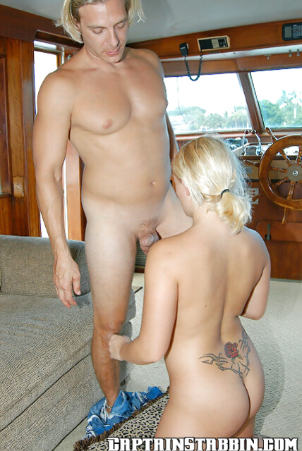 Ass fucking in the middle of the sea featuring sweet Andie