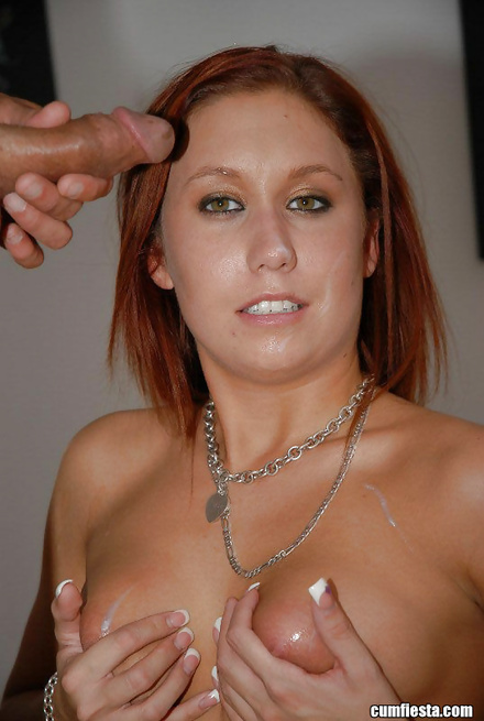 Lovely woman loves playing with her partner's strong cock