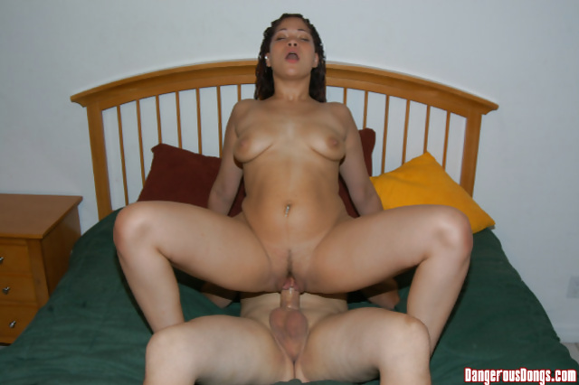 Chubby lady loves riding penis and getting facial afterwards