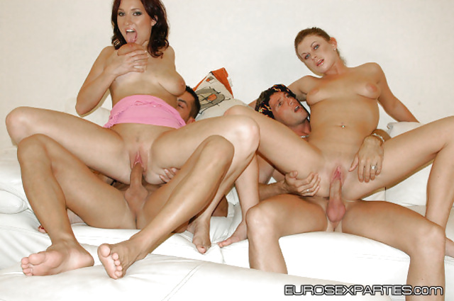 Hardcore foursome is exactly what you need to watch now