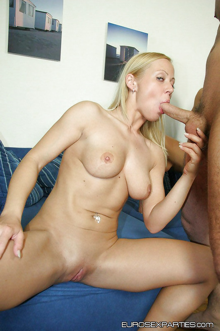 Long dicks and massive cumshots for two awesome chicks