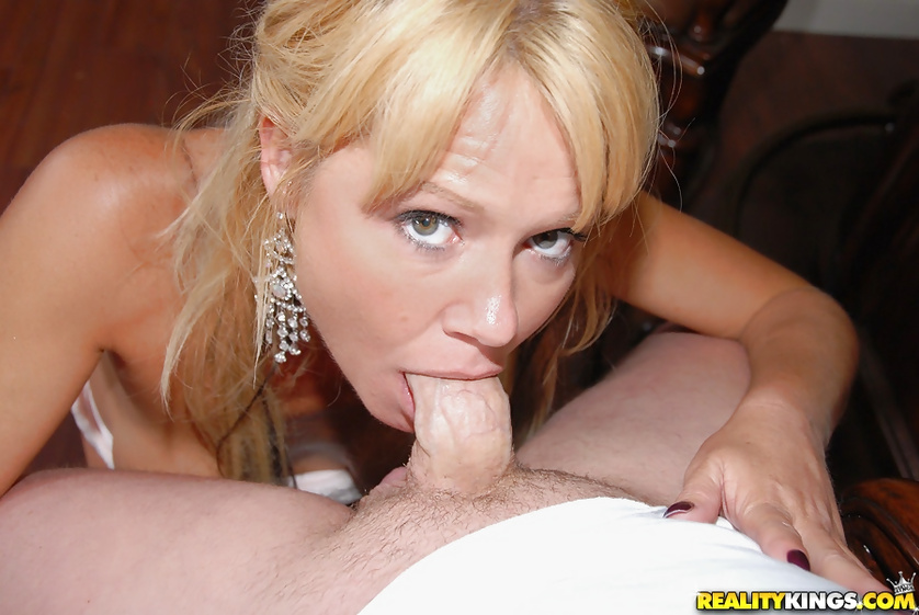 Horny madam needs this man to fuck her with his big cock