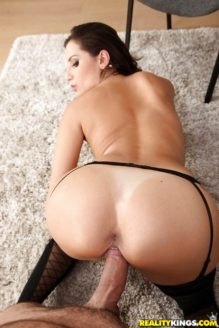 Big-tittied MILF deserves the greatest sex session
