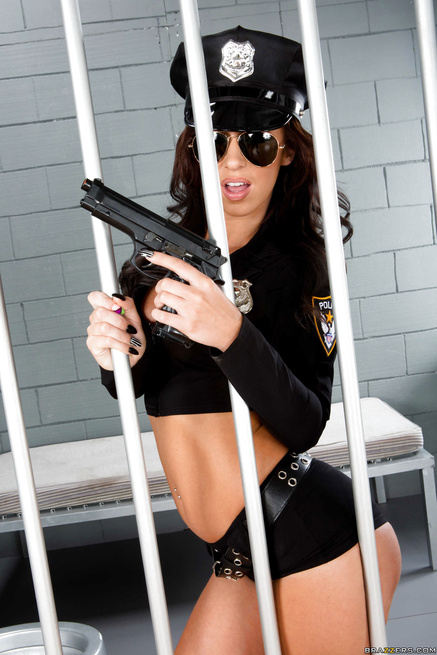 Slutty police woman naked, hot or not mature