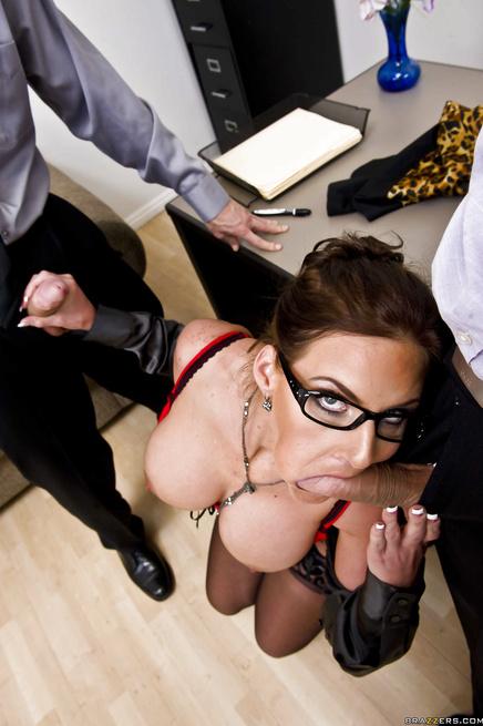 Фото порно деловые встречи
