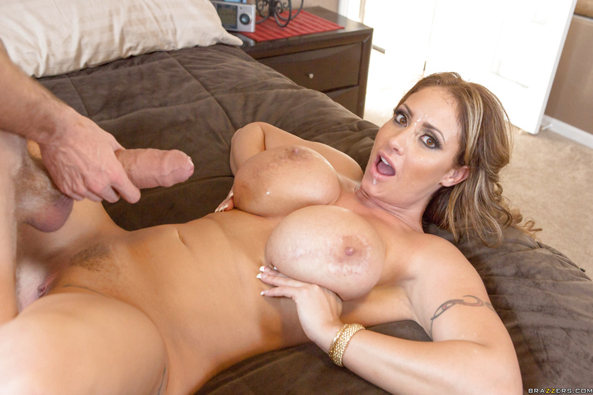 Karen fisher busty milf like a slut bang on camera vid