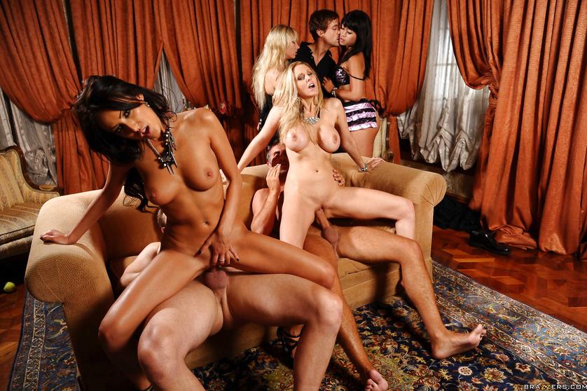 мужчин в эротические оргии жизни