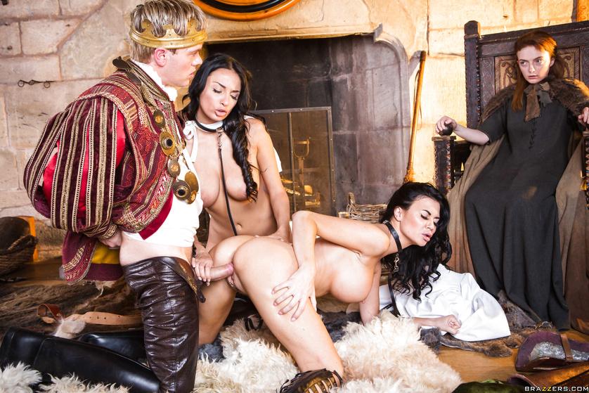Смотреть порно средневековье онлайн — 7