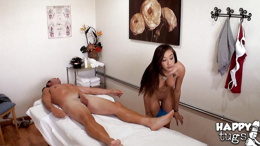 Asian massage parlour sex hidden free — photo 14