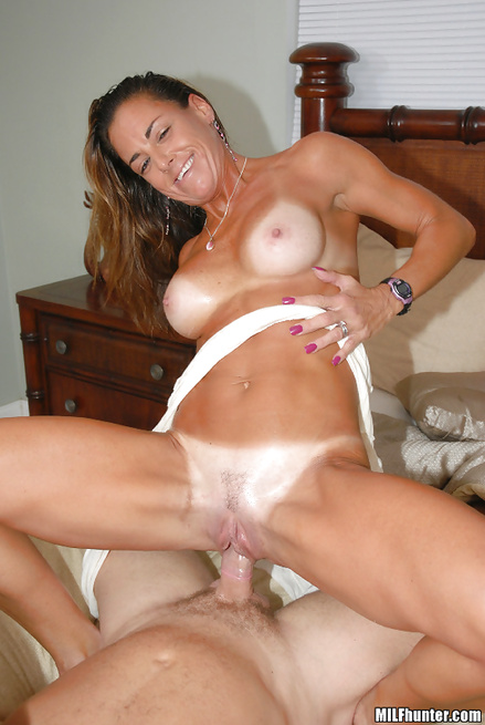 Who is susie milf hunter tube