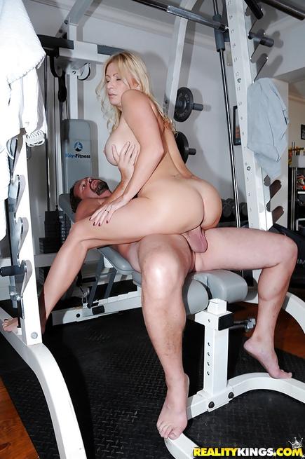 Bella moretti naked